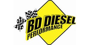 BD Diesel Performance Parts at Lucky's Off Road