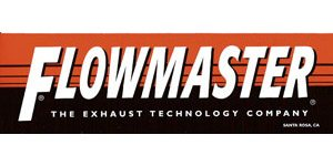 Flowmaster Exhaust at Lucky's Autosports