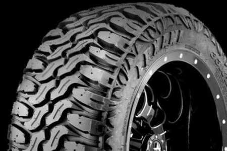 Lexani Mud Beast MT Tires