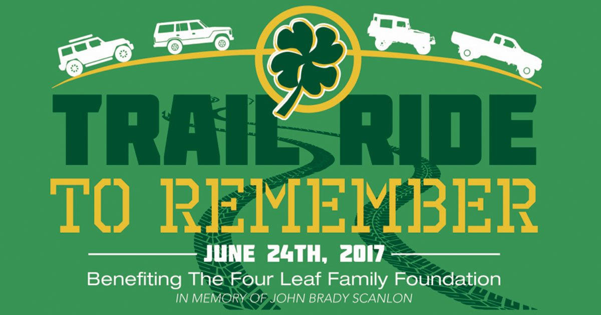 Trail Ride to Remember Red River Gorge