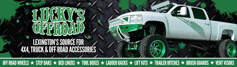 Truck Accessories Slider
