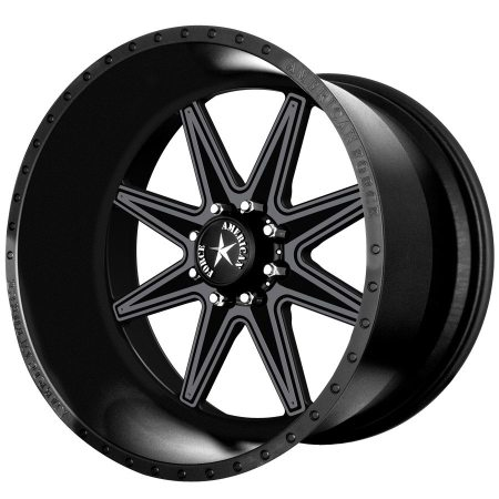 American Force Evade FP8 Wheels