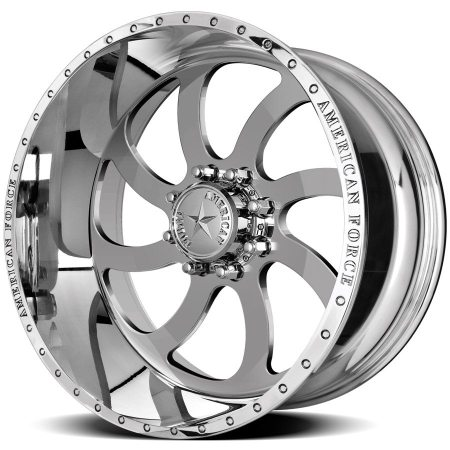 American Force Blade SS8 Wheels