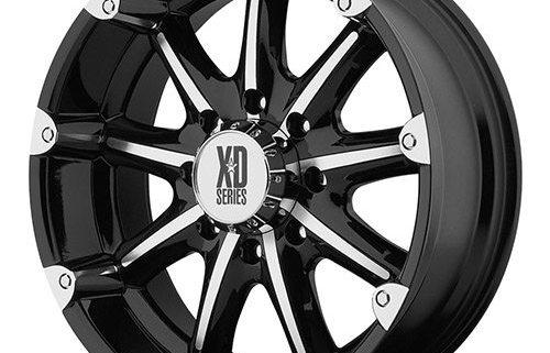 XD Series Wheels Category