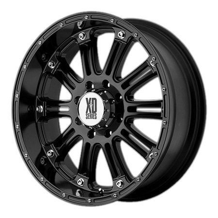 XD Series XD795 Hoss Wheels