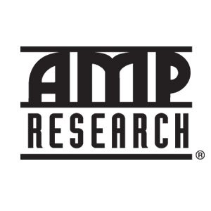 Amp Research Motorized Steps