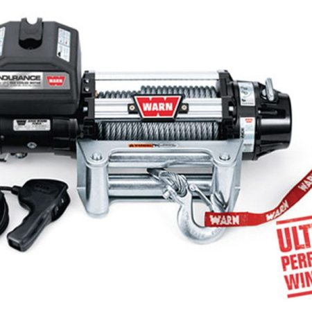 Warn Endurance 12.0 Winch