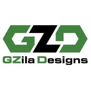GZD Gzila Designs Lexington KY