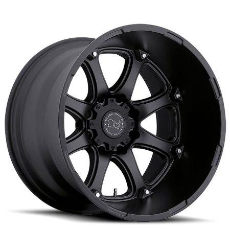 Black Rhino Truck Wheels Glamis Black