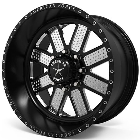 American Force Relix SF8 Wheels