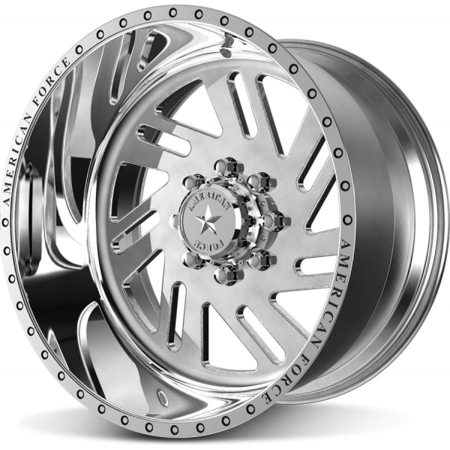 American Force Shift SS8 Wheels