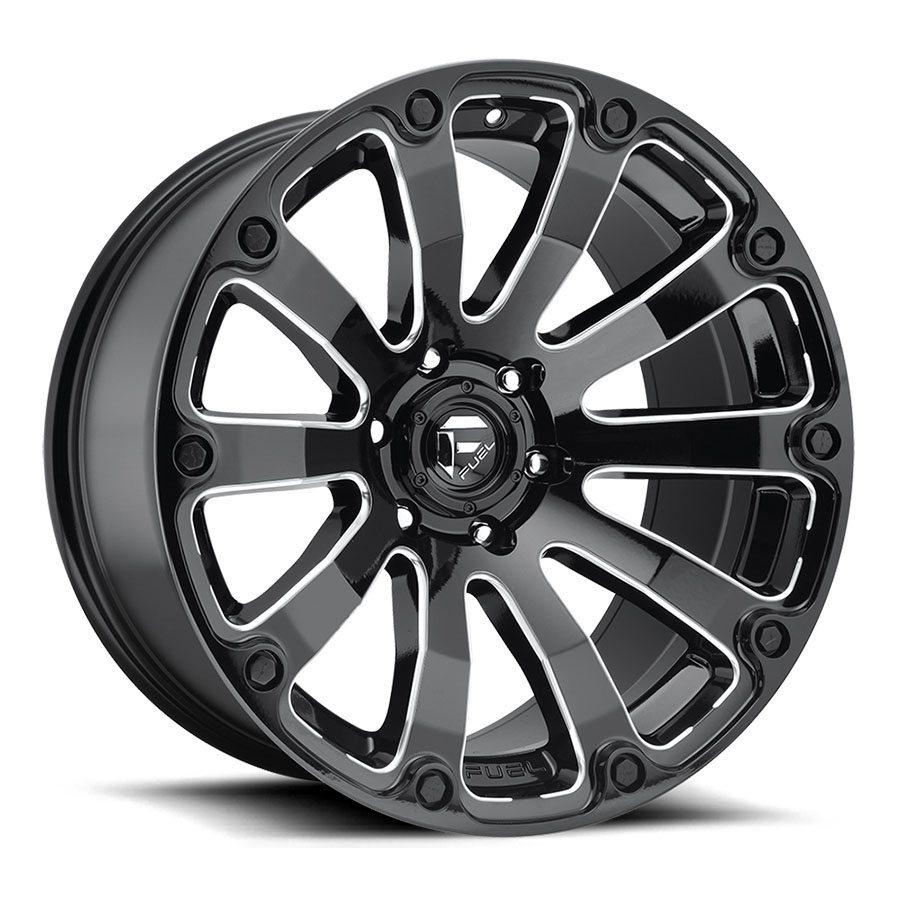 off road wheels truck wheels custom wheel and tire packages fuel off road d598 diesel