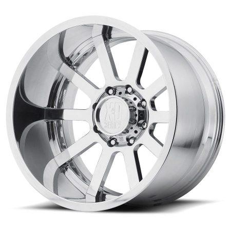 XD Series XD401 Daisy Cutter Wheels