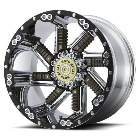 Moto Metal MO979 Truck Wheels 20x12