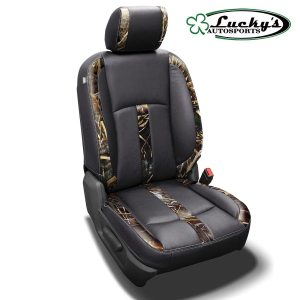 Custom Leather Seats Dodge Ram