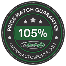 Lucky's Price Match Guarantee