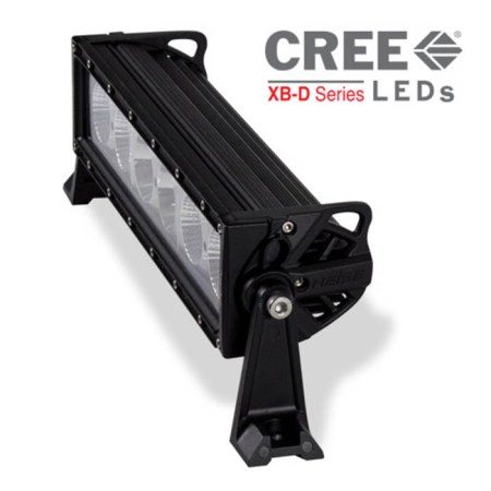 Heise 14 Inch Single Row LED Light Bar