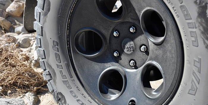 Savegre Wheels