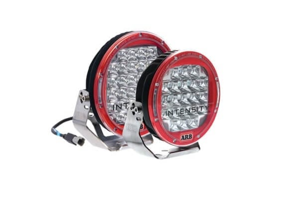 arb led driving fog lights