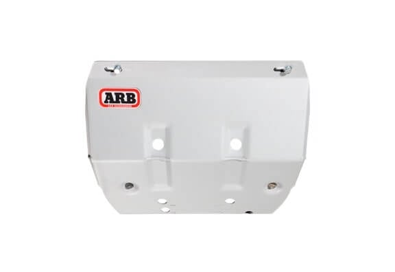 arb vehicle protection skid plates