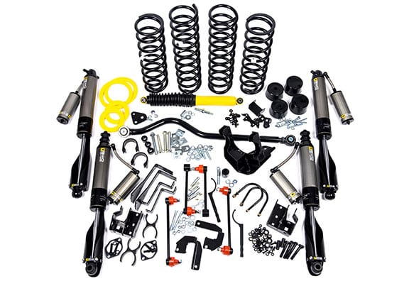 OME BP51 Lift Kit