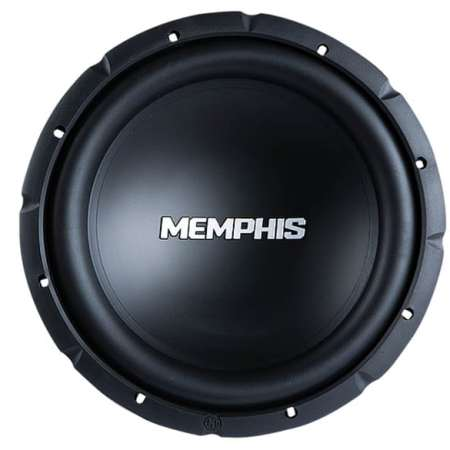 Memphis Audio SRX Street Reference Subwoofers