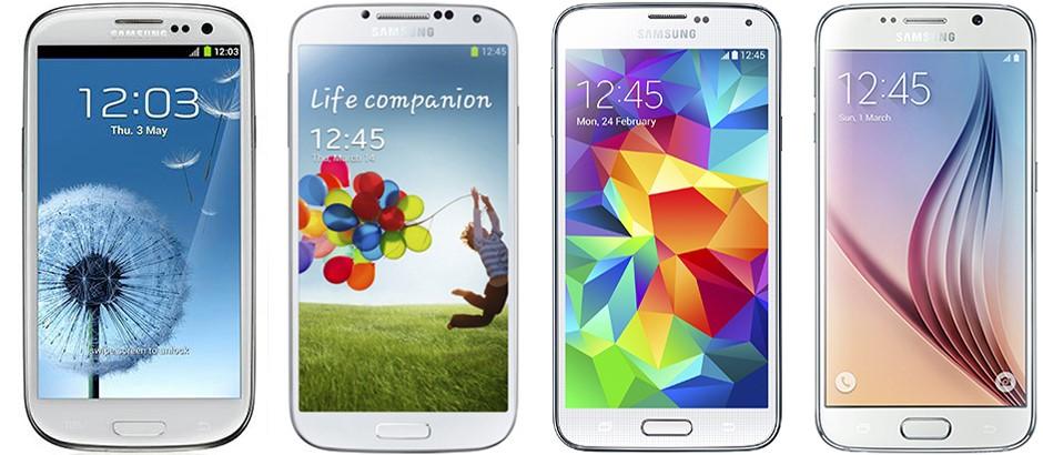 Samsung Galaxy S8 Review Lucky Sebastian