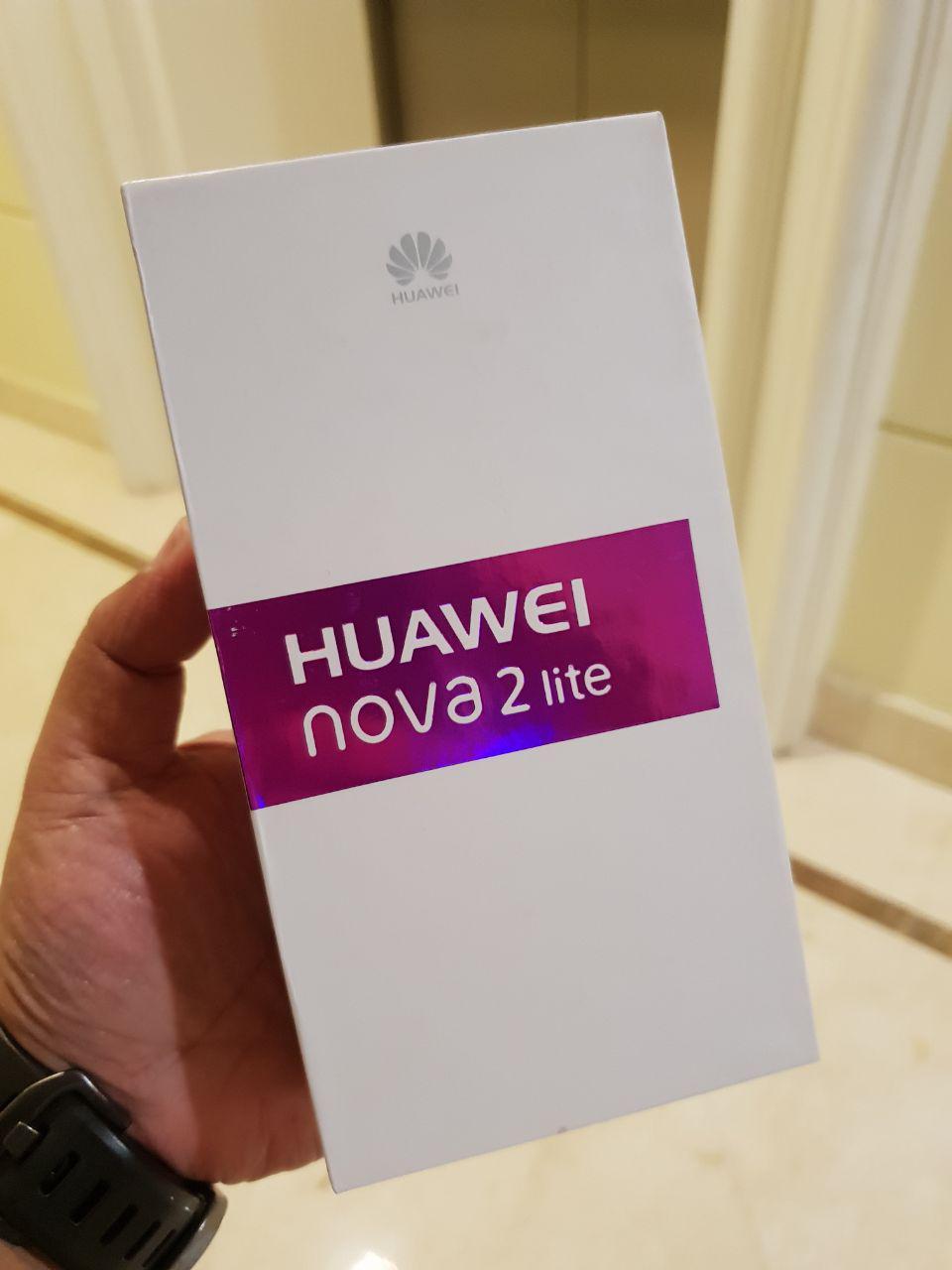 Huawei Nova 2 Lite Review - Lucky Sebastian