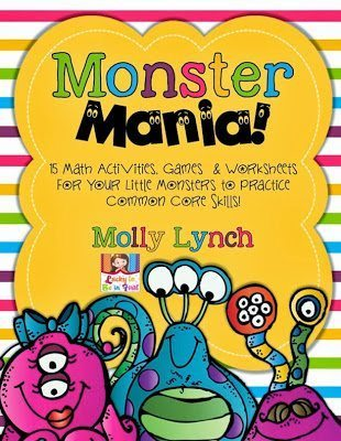 Monster Mania - Lucky to Be in First