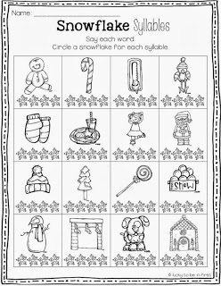 Walkin' in a Worksheet Wonderland for 1st Grade | Lucky to Be in First