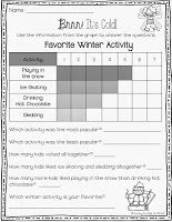 Walkin' in a Worksheet Wonderland | Lucky to Be in First FREE