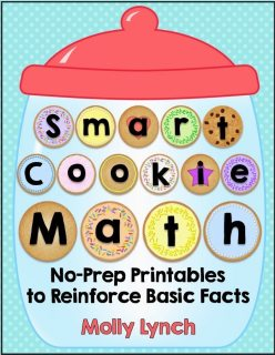 Smart Cookie Math