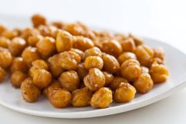 garbanzo chickpeas
