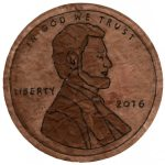 Penny Painting Art Projects for Kids