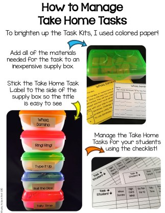 Take Home Task Preview 2