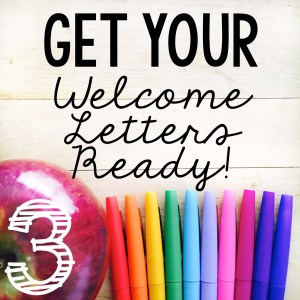 Things You Must Do Now to Get Ready for Next Year Lucky to Be in First 3