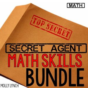 secret-agent-math-bundle-lucky-to-be-in-first