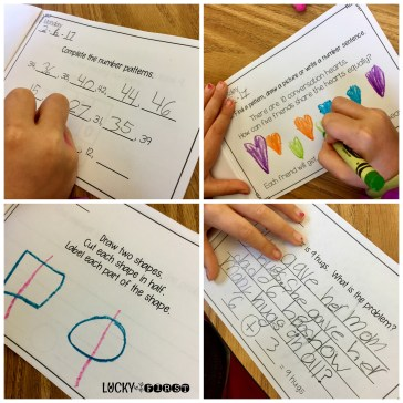 Problem Solvers - Get your kiddos to grow their brains in a fun way!