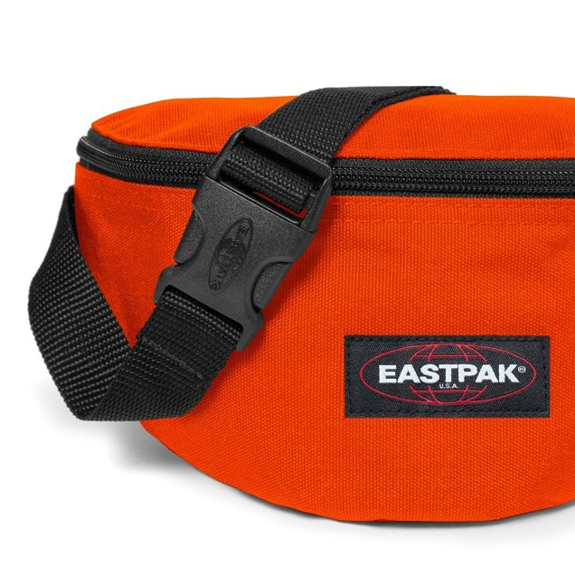 Eastpak Orange Bum Bag
