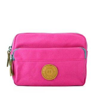 Eshow Pink Bum Bag