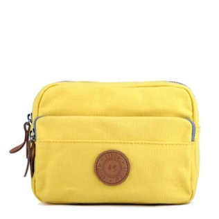 Eshow Yellow Bum Bag