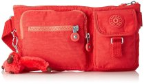 Kipling Orange Bum Bag