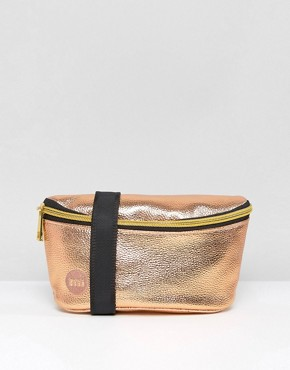 Mi-Pac Rose Gold