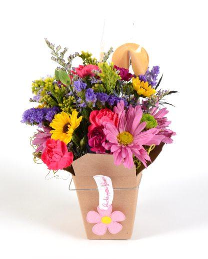The Original Lucky You Flower Arrangement