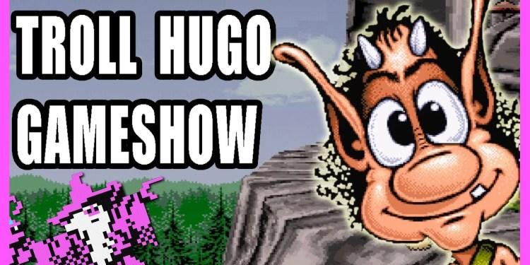 Hugo và các bạn