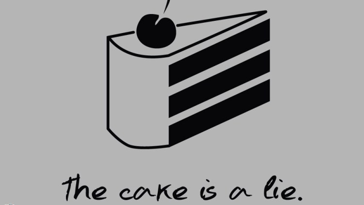 lucloi.vn_The Cake Is A Lie