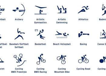 lucloi.vn_2020 Tokyo Olympic Sport Pictograms Parodies