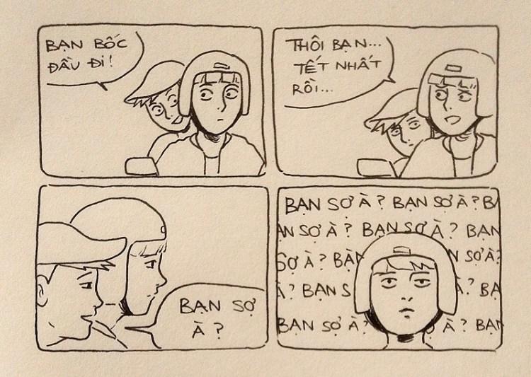 lucloi.vn_Bạn Sợ À?