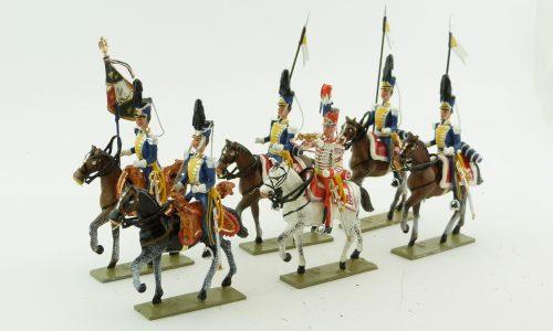 Carabiniers de la Garde de Murat