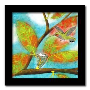 [ VENDU moyen format 2/10 ] Un arbre – Strophe 7 / Luc Pallegoix, 2014. Tirage d'art, encre pigmentaire sur papier Moab blanc 300 gr. Disponible en moyen format | 23 x 23 cm 10 ex. |